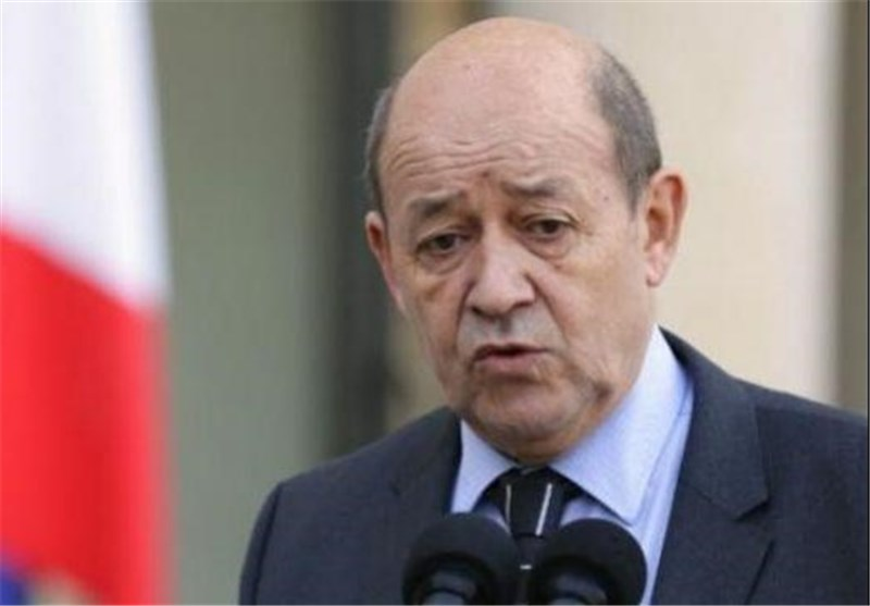 JCPOA 'Must Not Be Touched': French FM