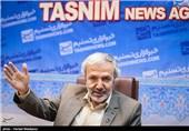 حضور حاج ماشاالله عابدی در خبرگزاری تسنیم