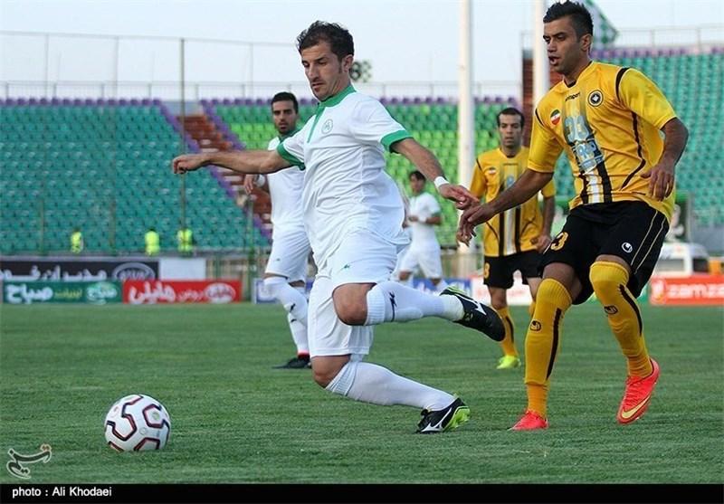 حدادیفر: سپاهان جز 2 تیم خوب لیگ از نظر فنی است