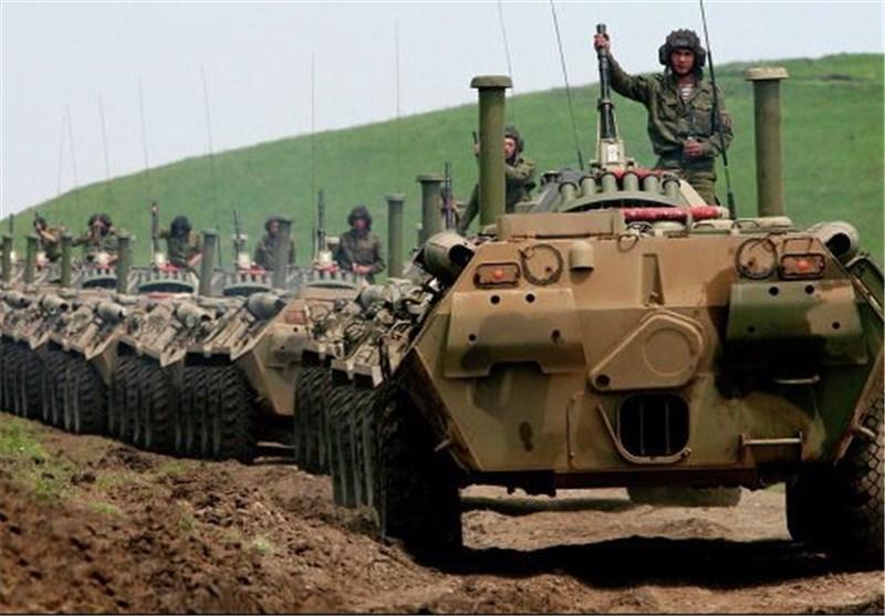 روسی تاریخ کی سب سے بڑی جنگی مشقوں میں چین بھی شامل
