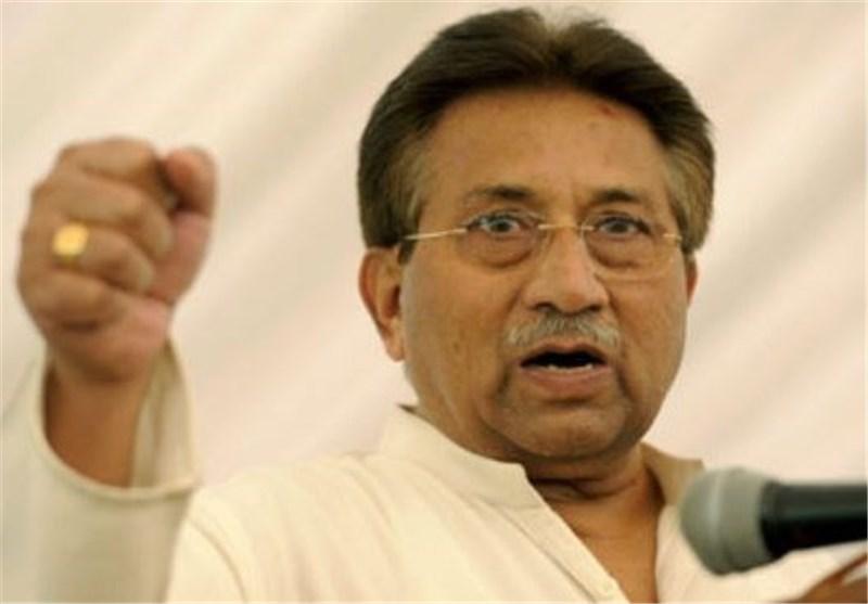 سابق صدر جنرل پرویز مشرف کی خواتین کی مجلس پر دہشتگرد حملے کی مذمت