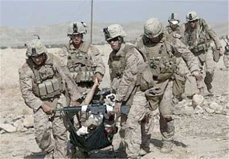 """مقتل جنود من """"الأطلسی"""" فی أفغانستان"""