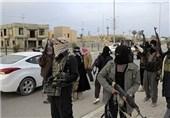 هجوم گسترده داعش به غرب «تلعفر» ناکام ماند