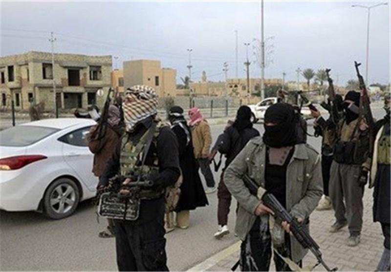 """""""داعش"""" یمنع خروج المدنیین السنة من تلعفر شمال العراق"""