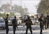 Taliban Launch Attack in Afghanistan's Paktia