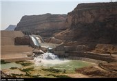 250 میلیون متر مکعب آب از دشت اردبیل خارج میشود