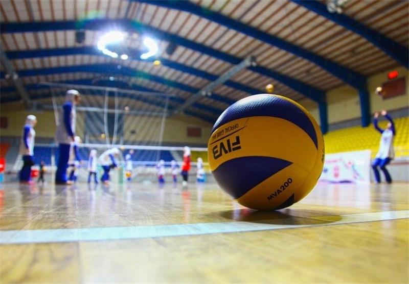 25 بازیکن به اردوی تیم ملی والیبال دختران دعوت شدند