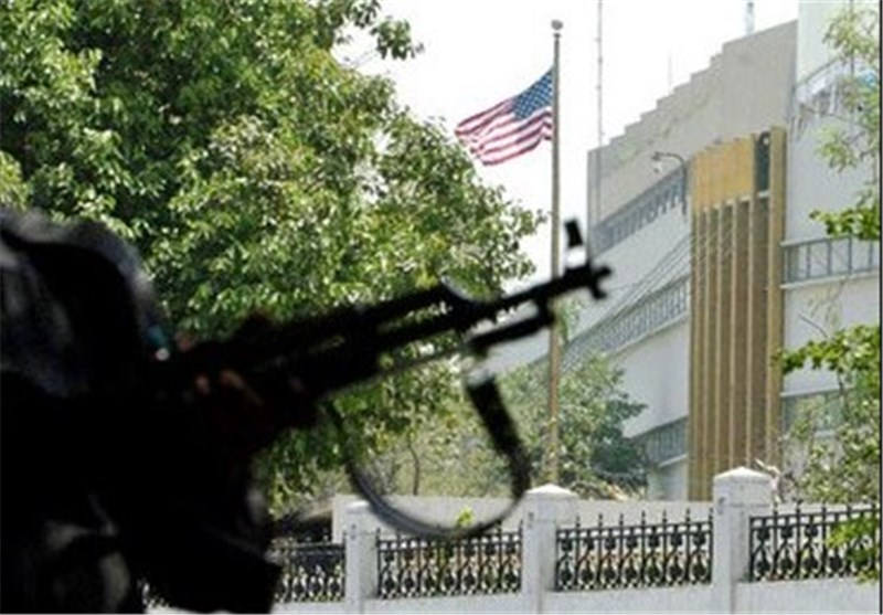 US Consular Services in Saudi Suspended due to Threat