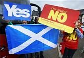 کارزار همهپرسی استقلال اسکاتلند