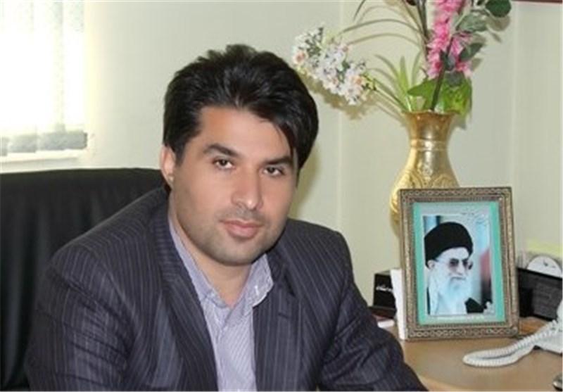 نجفیان/آب منطقه ای اردبیل