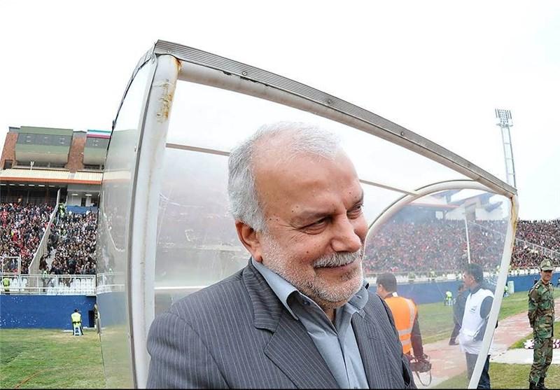 واکنش بهروان به اظهارات آذری: باشگاههای ما امکاناتی مثل بارسلونا دارند؟
