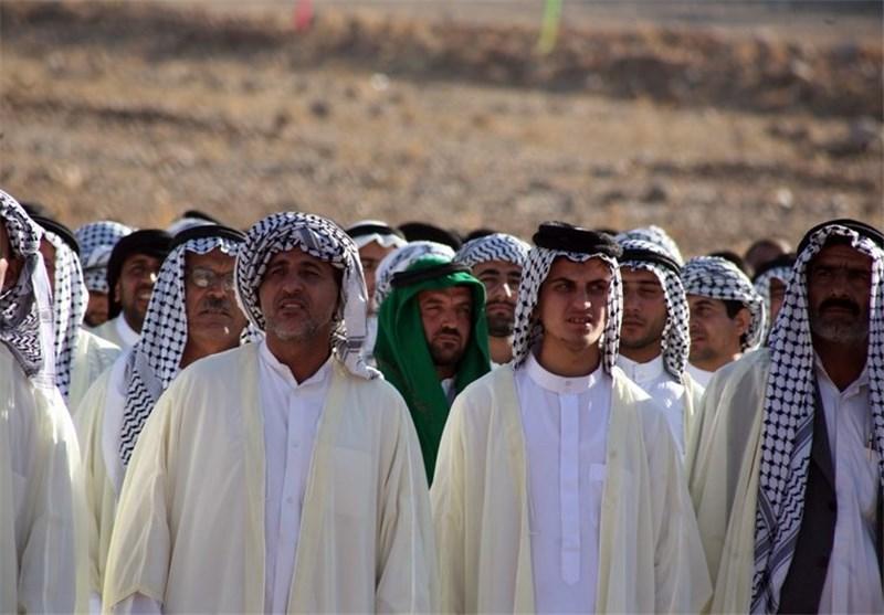 همایش بزرگ سران عشایر خوزستان در هندیجان برگزار میشود