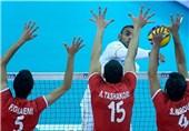 تیم ملی والیبال 20 اردیبهشت راهی پاریس میشود