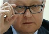 ریابکوف: نتایج توافق هستهای از تاریخ حصول آن مهمتر هستند