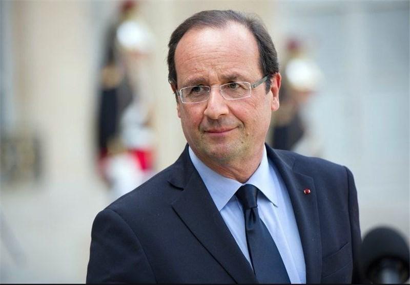 اولاند: سطح بالای تهدید تروریستی در جنوب شرق فرانسه 3 روز خواهد بود