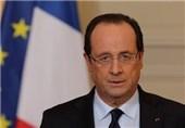اولاند: حادثه لیون ماهیت تروریستی داشته است