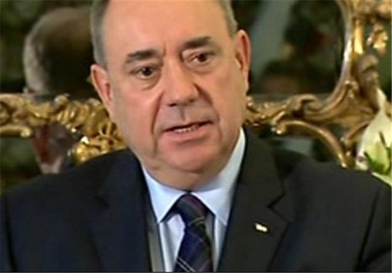 زعیم اسکتلندی یتوقع الدفع باتجاه استفتاء جدید للاستقلال