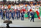 گزارش وضعیت کاروان اعزامی به ترکمنستان در هیئت اجرایی کمیته ملی المپیک