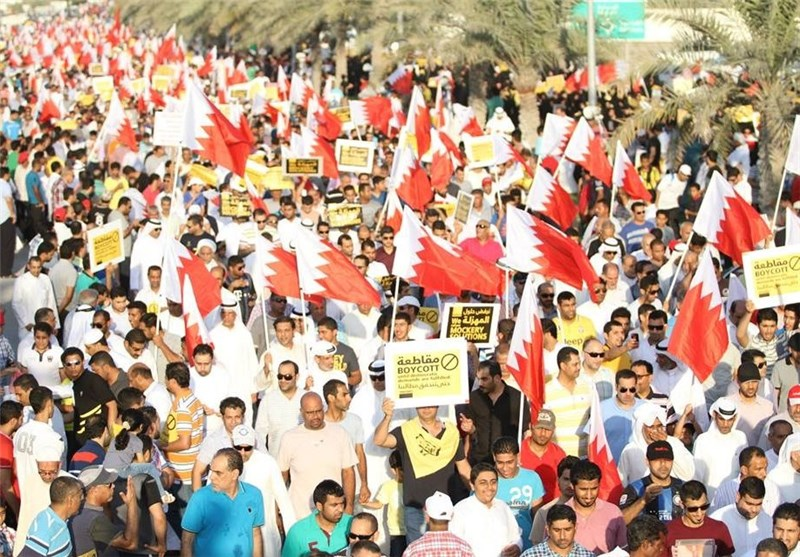 Bahrain Police Attack Supporters of Shiite Cleric Nimr