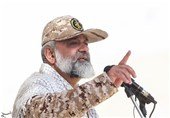 Iranian Commander Warns Riyadh of Muslims' Strong Reaction to Nimr's Death Penalty
