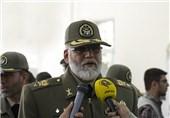 Iran Has No Military Presence in Yemen, Iraq, Commander Reiterates