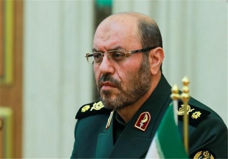 وزیر الدفاع یرعى إزاحة الستار عن 5 إنجازات تقنیة جدیدة فی الصناعات الدفاعیة