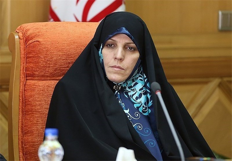 VP Highlights Iran's Measures on Gender Justice, Women's Empowerment