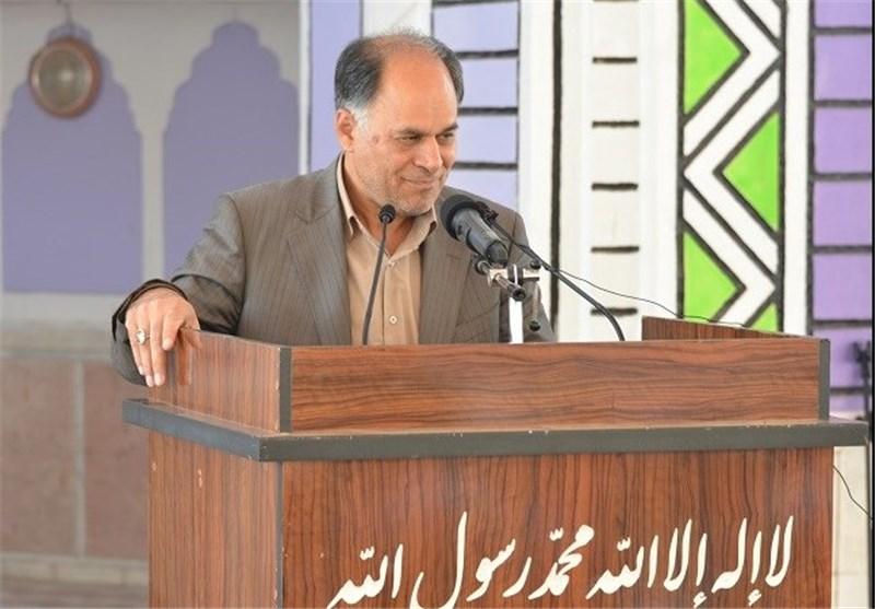 استاندار سیستانو بلوچستان