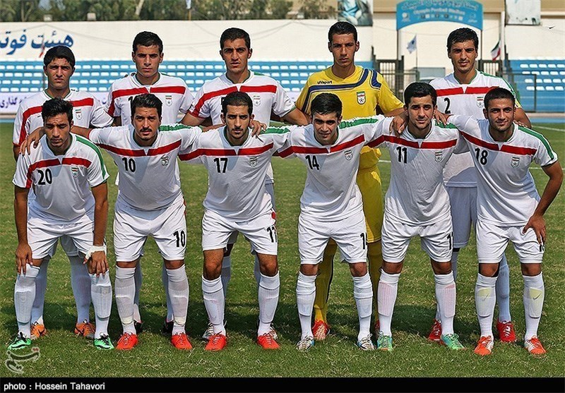 Iran Loses to Thailand in AFC U-19 Championship