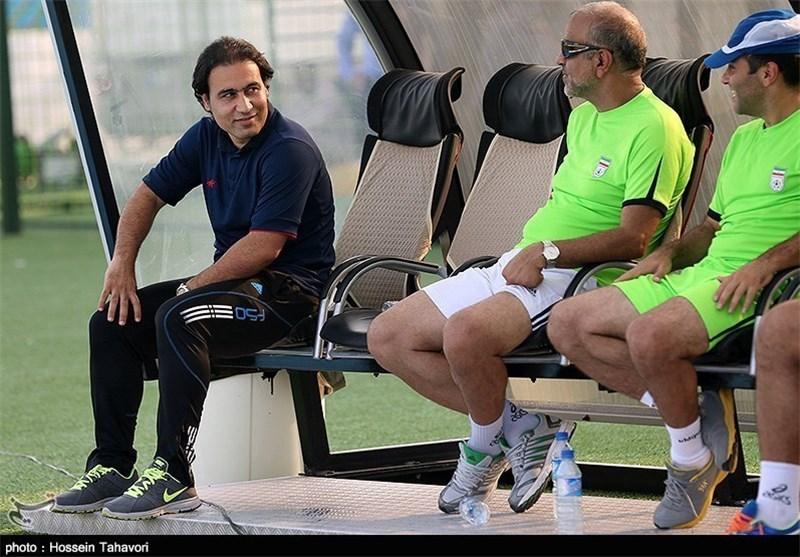 Morocco One of Toughest Matches, Iran's Mahdavikia says