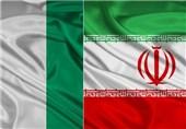 ایران و نیجریه