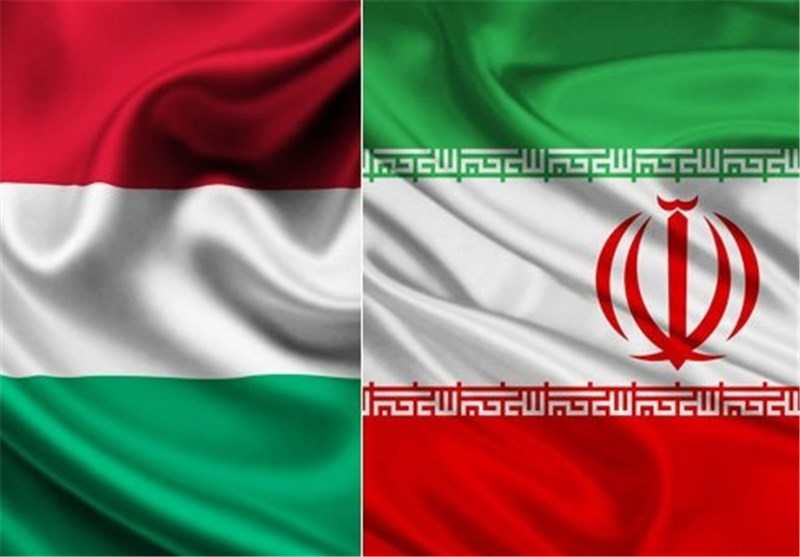 Iranian FM, Hungarian Deputy PM Discuss Closer Ties