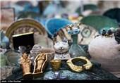 کاهش قاچاق اشیای تاریخی ایران با پرداخت حق کشف