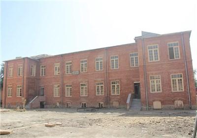 مدرسه 22 بهمن ارومیه
