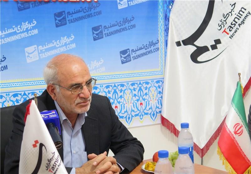 استاندار تهران: برای ایجاد حس امنیت شغلی در بین کارگران تلاش میکنیم