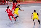 دبیری در اصفهان به دنبال دومین برد متوالی