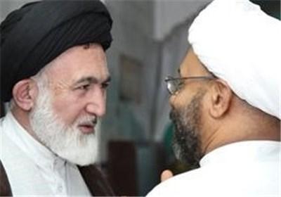 قاضی عسگر و شیخ العمری