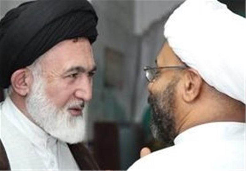 ماجرای نجات شیخ العمری از اعدام به کمک توسل به حضرت زهرا(س)