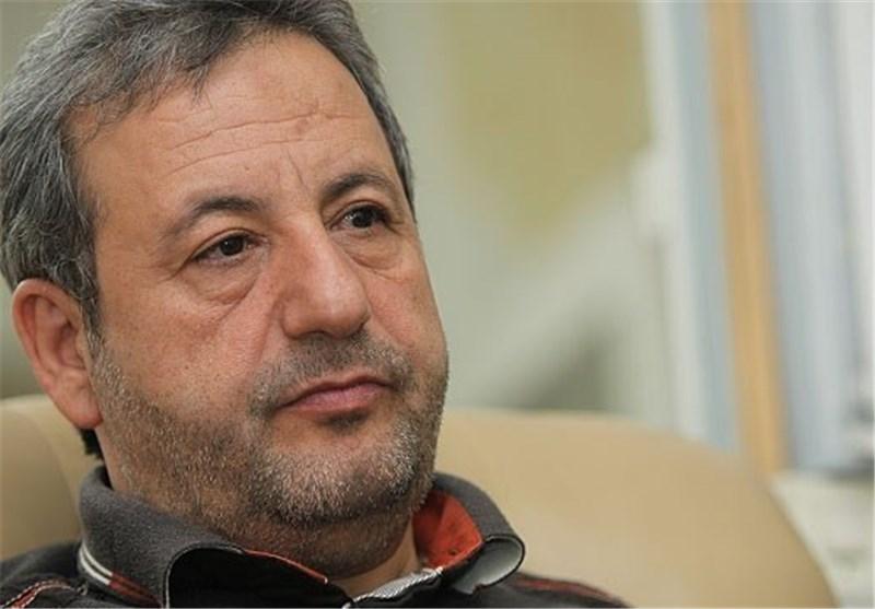 """ساخت فیلم سینمایی """"یتیم خانه ایران"""" ۵ سال طول کشید/در جشنواره فجر امسال اثری ندارم"""