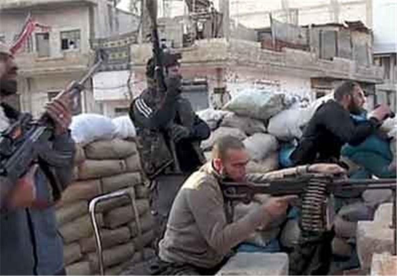 استمرار الاشتباکات شمالاً وشرقاً فی حلب والجیش السوری یحبط هجوماً جنوب المدینة