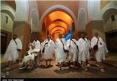 جزئیات معاینات زائران حج تمتع 94 از ایران تا مکه و مدینه