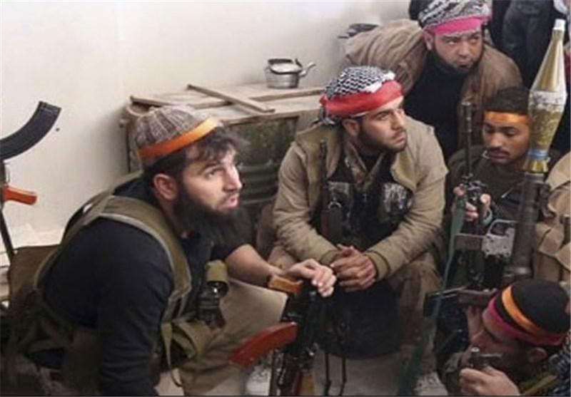 """صحیفة """"نیویورک تایمز"""": منظمة """"خراسان"""" اخطر من """" داعش"""" على الولایات المتحدة"""