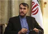 Regional Problems Have Political Solution: Iranian Deputy FM
