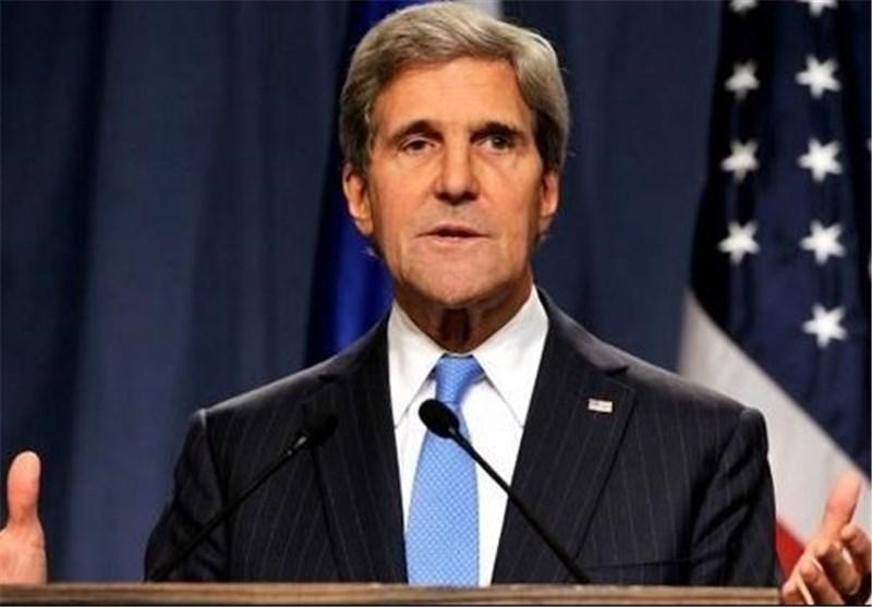 کری: ایران باید صلحآمیز بودن برنامه هستهای خود را ثابت کند