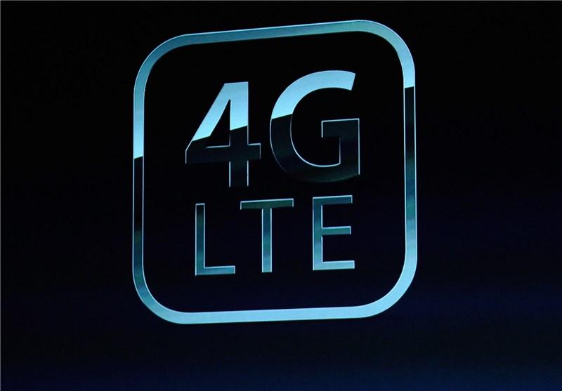 نسل چهارم - مجید - LTE - 4G