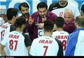 Iran Handball Team to Participate in Qatar's Tournament