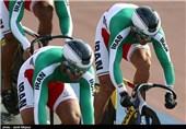 دوچرخهسواران ایران در حد انتظار ظاهر شدند/ امیدها جور همه را کشیدند
