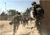 عملیات ارتش سوریه علیه تروریستها در القلمون