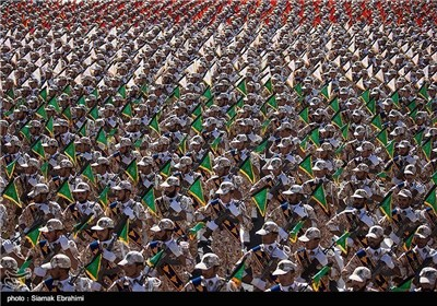 IRGC: US Eviction from West Asia Imminent