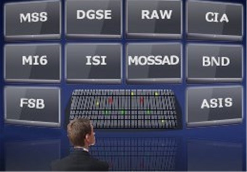 «آی اس آی» پاکستان بهترین سازمان اطلاعاتی جهان/ «سیا» در جایگاه دوم